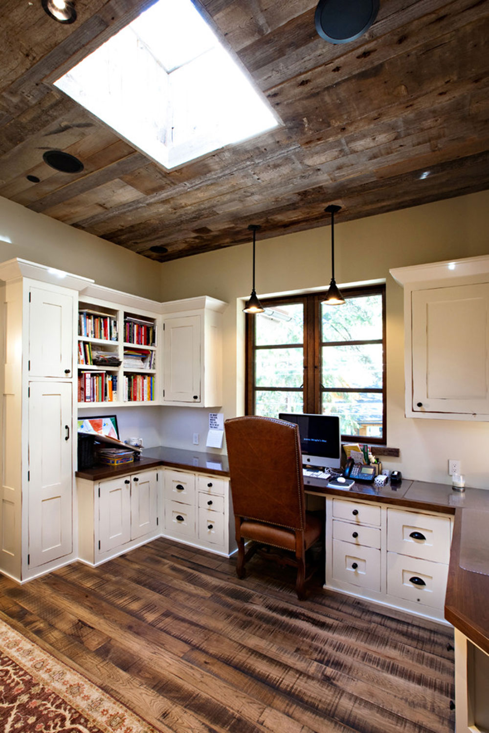 Enhance Your Work Day With These Home Office Flooring Ideas8 Enhance Your Work Day With These Home Office Flooring Ideas
