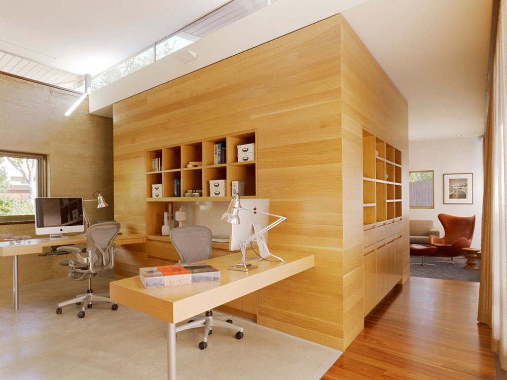 Enhance Your Work Day With These Home Office Flooring Ideas7 Enhance Your Work Day With These Home Office Flooring Ideas