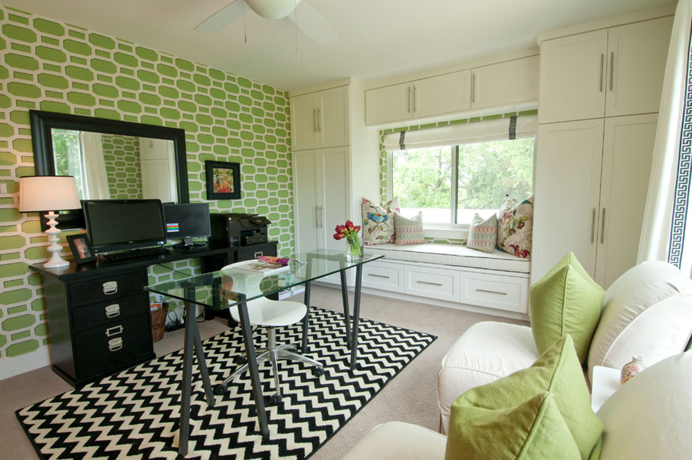 Enhance Your Work Day With These Home Office Flooring Ideas2 Enhance Your Work Day With These Home Office Flooring Ideas