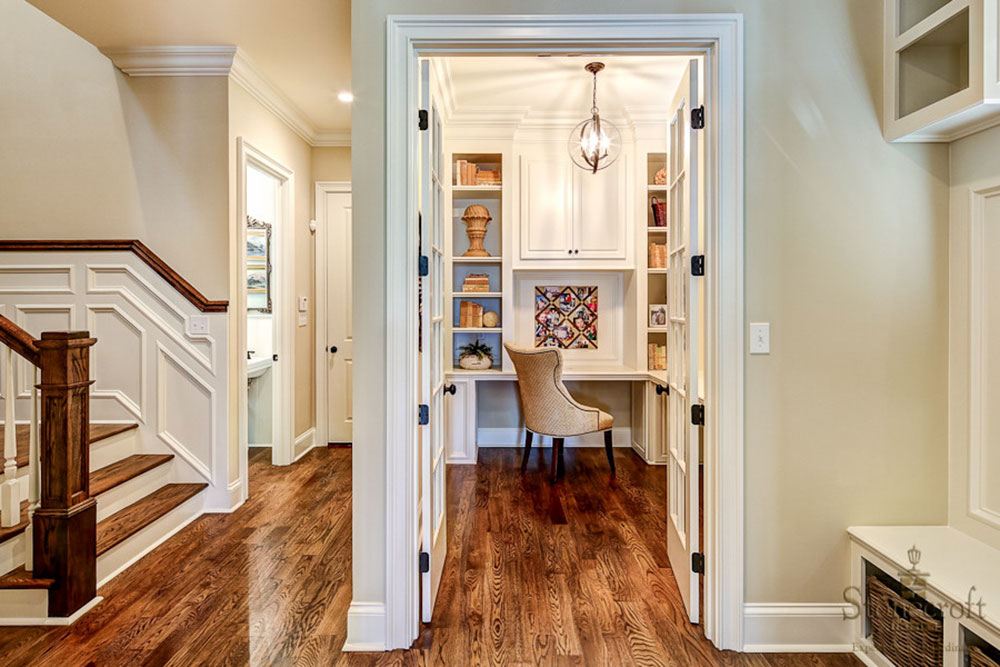 Enhance Your Work Day With These Home Office Flooring Ideas11 Enhance Your Work Day With These Home Office Flooring Ideas