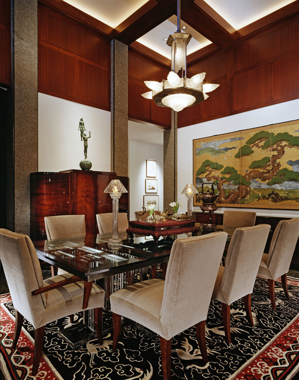 Asian-Inspired-Interior-Design10 Asian-Inspired Interior Design