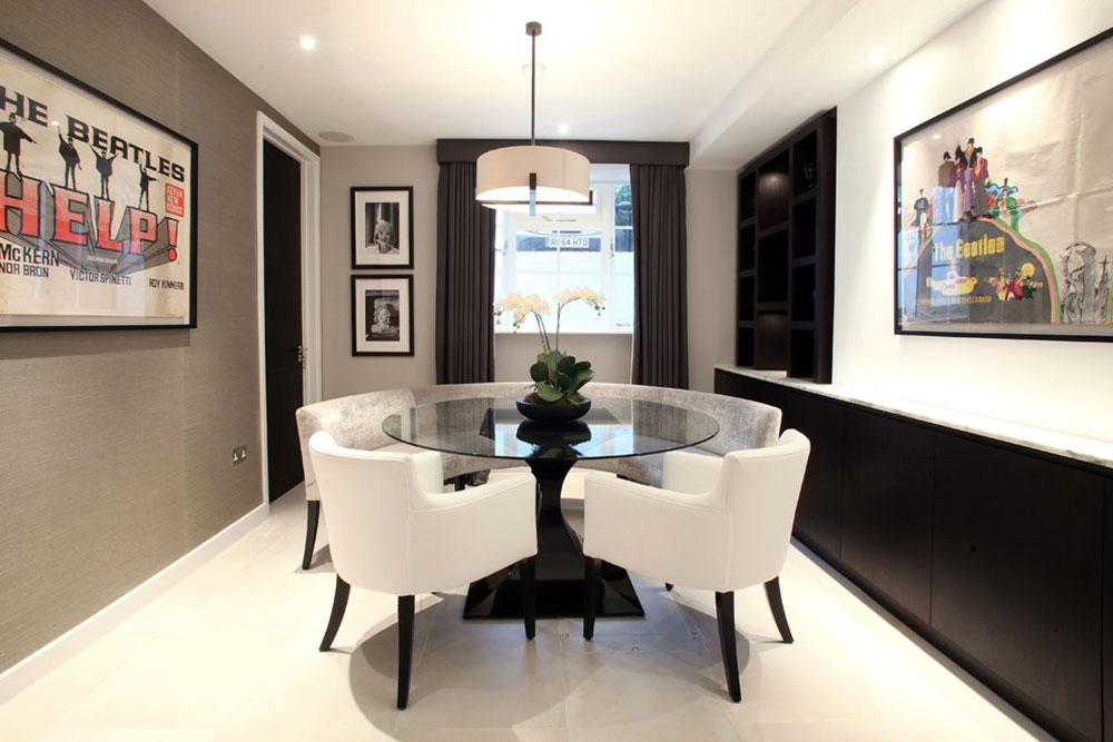 The difference between an architect and an interior designer5 The difference between an architect and an interior designer