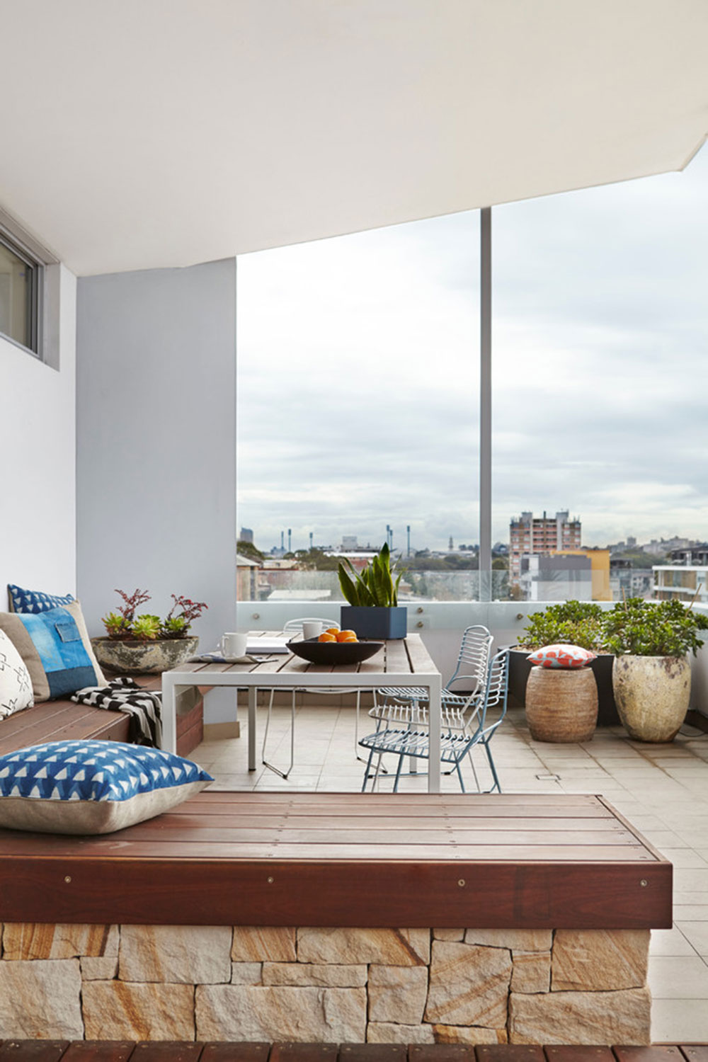 Tips for building a balcony garden in your home5 tips for building a balcony garden in your home