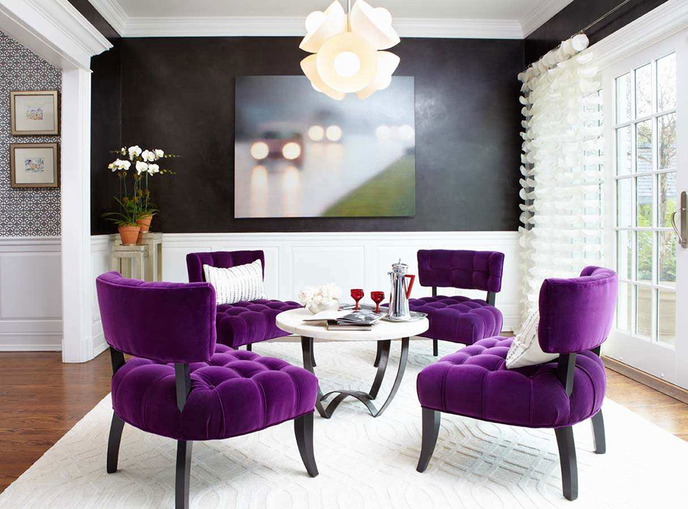 Ideas for decorating your home with bold colors 7 ideas for decorating your home with bold colors