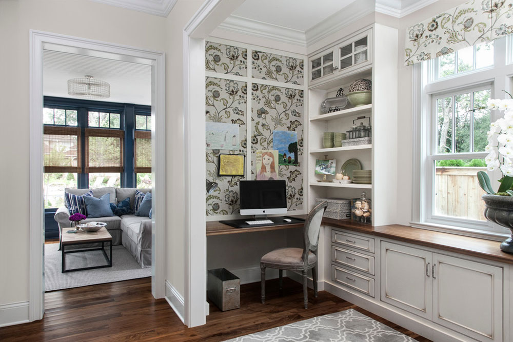 Start-Work-Home-With-These-Good-Colors-For-Home-Office6 Work from home with these good colors for home office