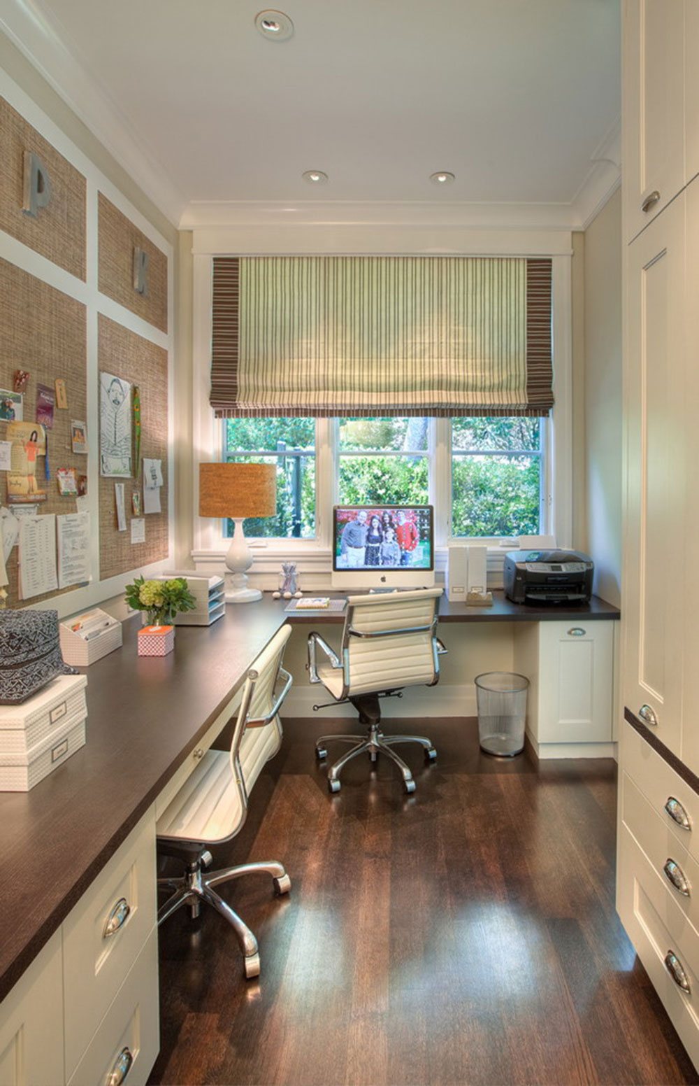 Start-Work-Home-With-These-Good-Colors-For-Home-Office5 Work from home with these good colors for home office