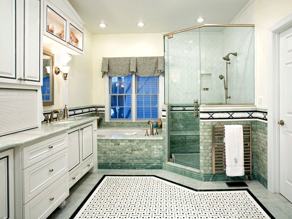 Photos-and-examples-of-choosing-the-best-bathroom-tiles-11 photos and examples of choosing the best bathroom tiles