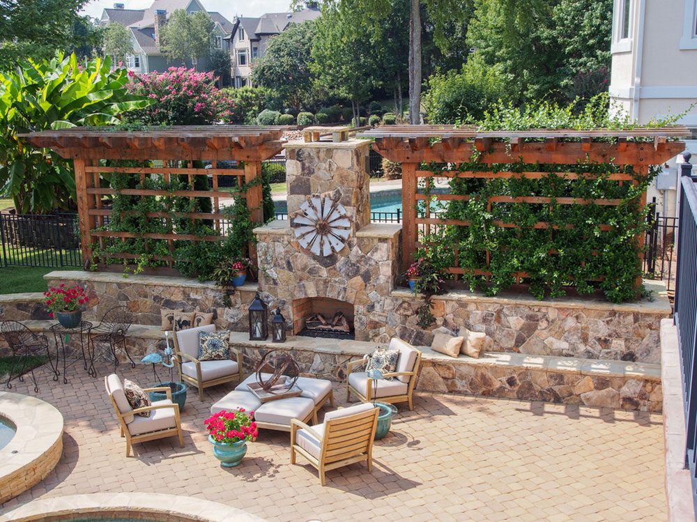 Ideas For Creating An Outdoor Living Space 8 Ideas For Creating An Outdoor Living Space