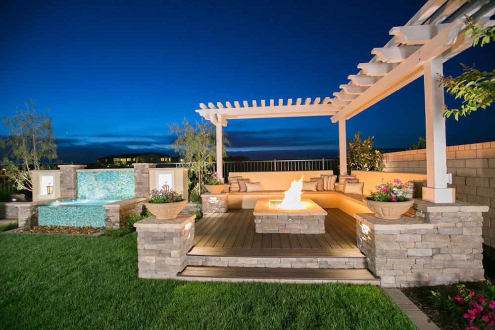 Ideas For Creating An Outdoor Living Space 3 Ideas For Creating An Outdoor Living Space