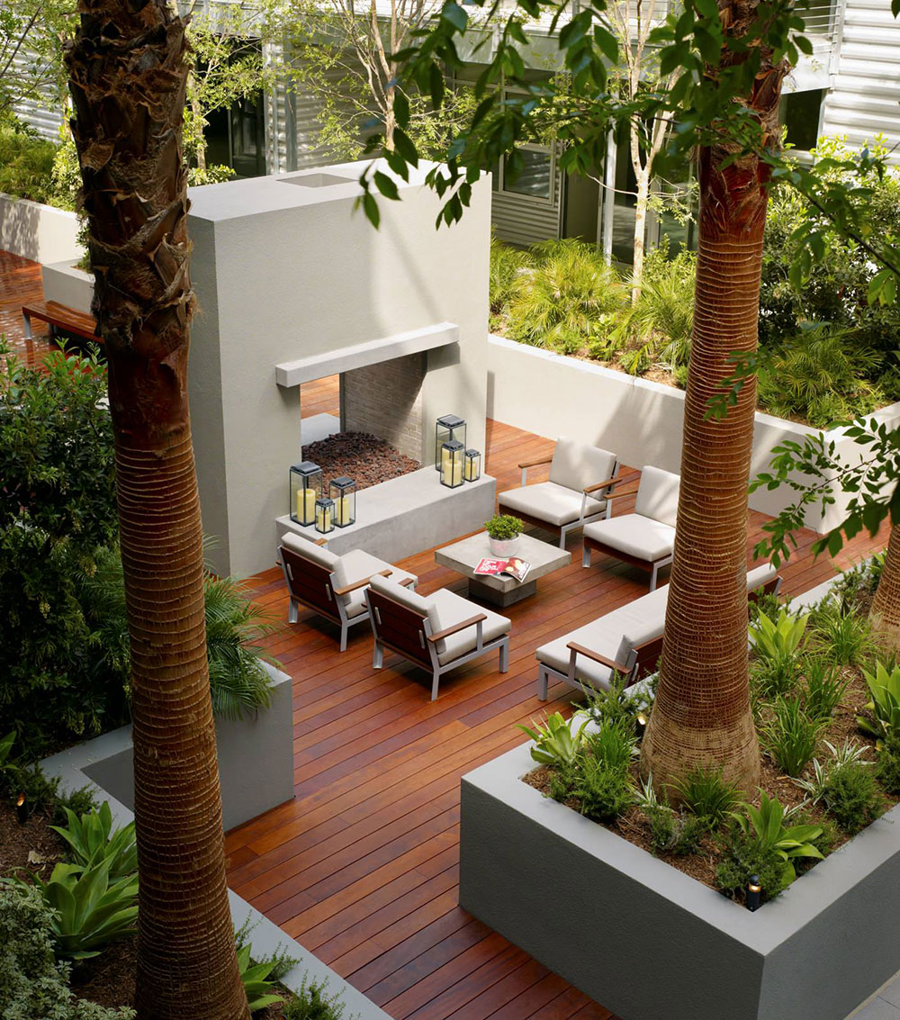 Ideas For Creating An Outdoor Living Space 14 Ideas For Creating An Outdoor Living Space