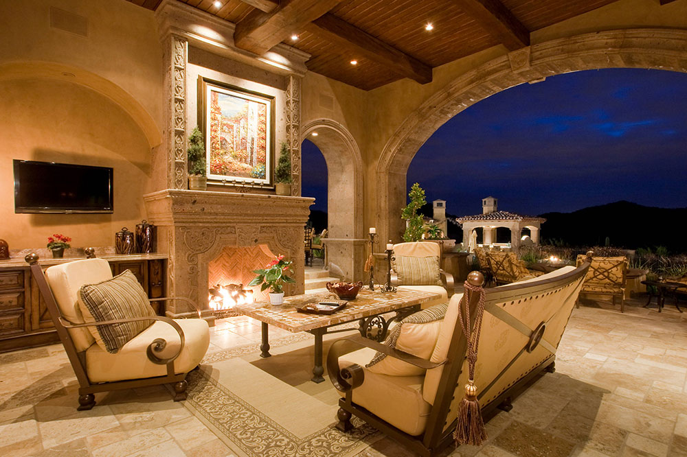 Ideas for creating an outdoor living space13 ideas for creating an outdoor living space