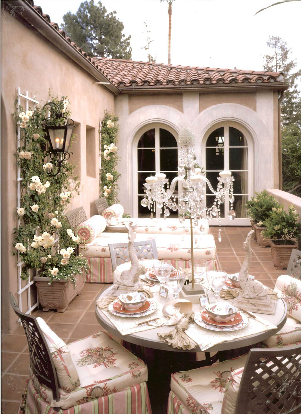 Ideas for creating an outdoor living space 12 ideas for creating an outdoor living space