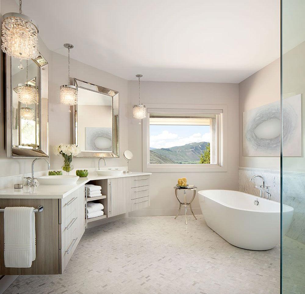 Tips-for-spa-bathroom-design-ideas7 tips for a spa bathroom makeover