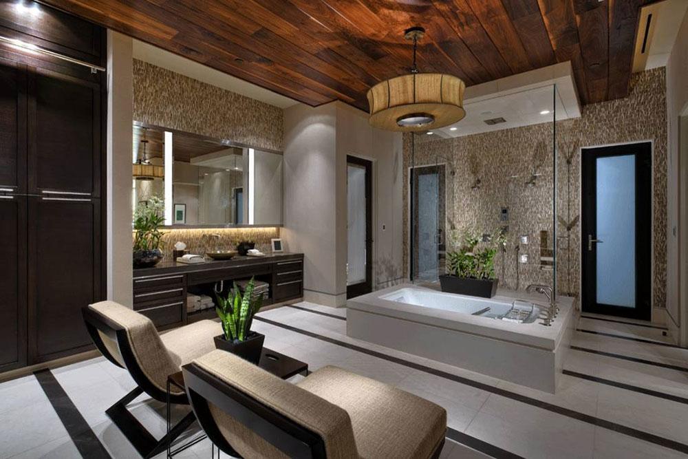 Tips-For-Spa-Bathroom-Design-Ideas18 Tips For A Spa Bathroom Makeover