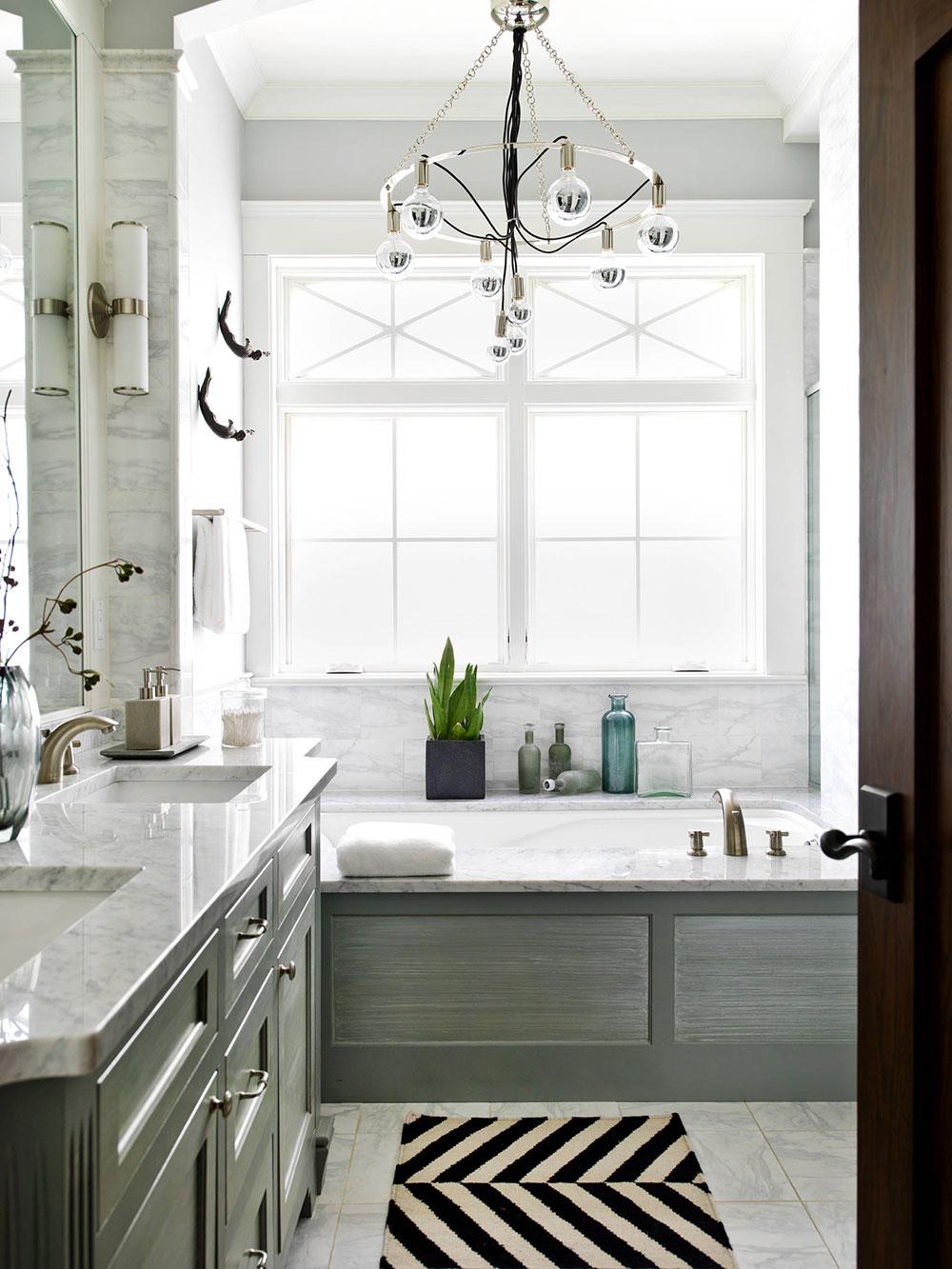 Tips-for-spa-bathroom-design-ideas11 tips for a spa bathroom makeover