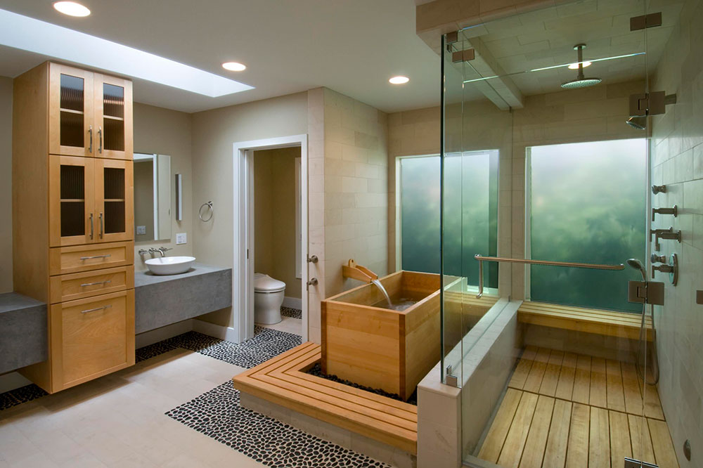 Tips-For-Spa-Bathroom-Design-Ideas16 Tips For A Spa Bathroom Makeover
