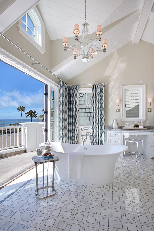 Tips-for-spa-bathroom-design-ideas13 tips for a spa bathroom makeover