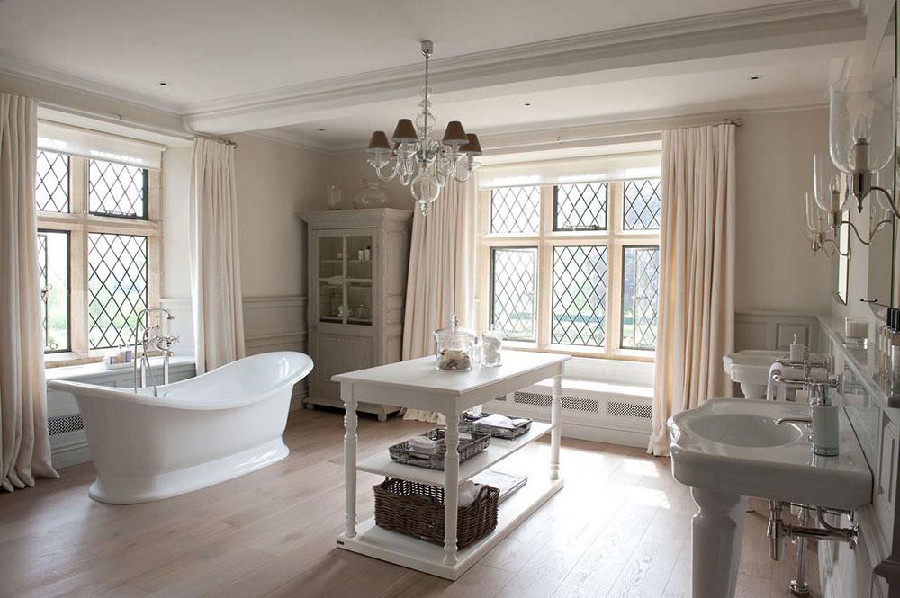 Tips-For-Spa-Bathroom-Design-Ideas17 Tips For A Spa Bathroom Makeover