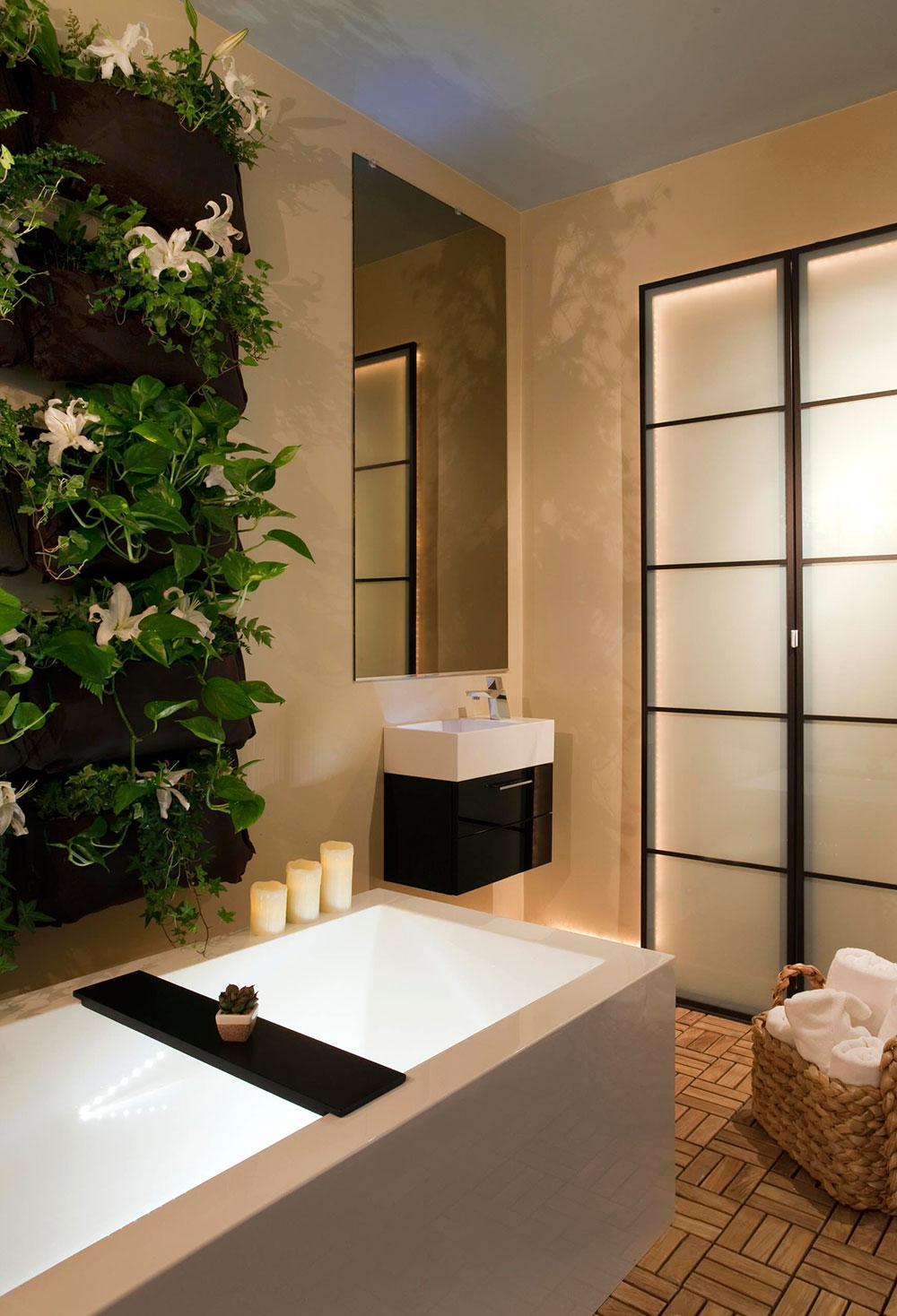 Tips-for-spa-bathroom-design-ideas Tips for a spa bathroom makeover