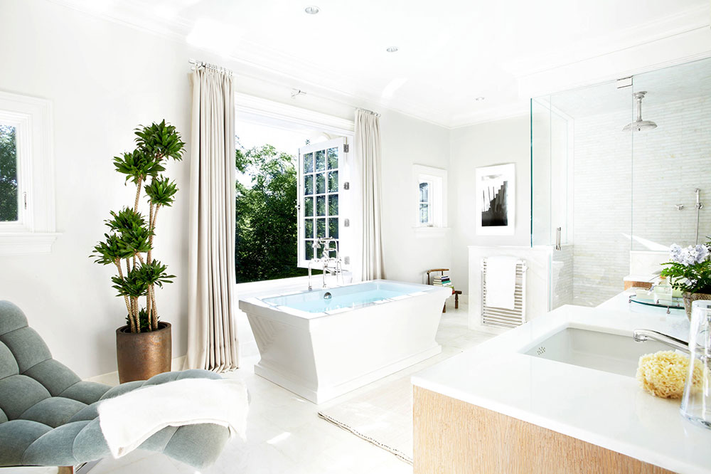 Tips-for-spa-bathroom-design-ideas8 tips for a spa bathroom makeover