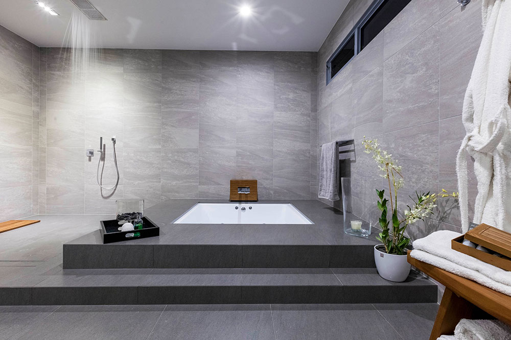 Tips-for-spa-bathroom-design-ideas4 tips for a spa bathroom makeover