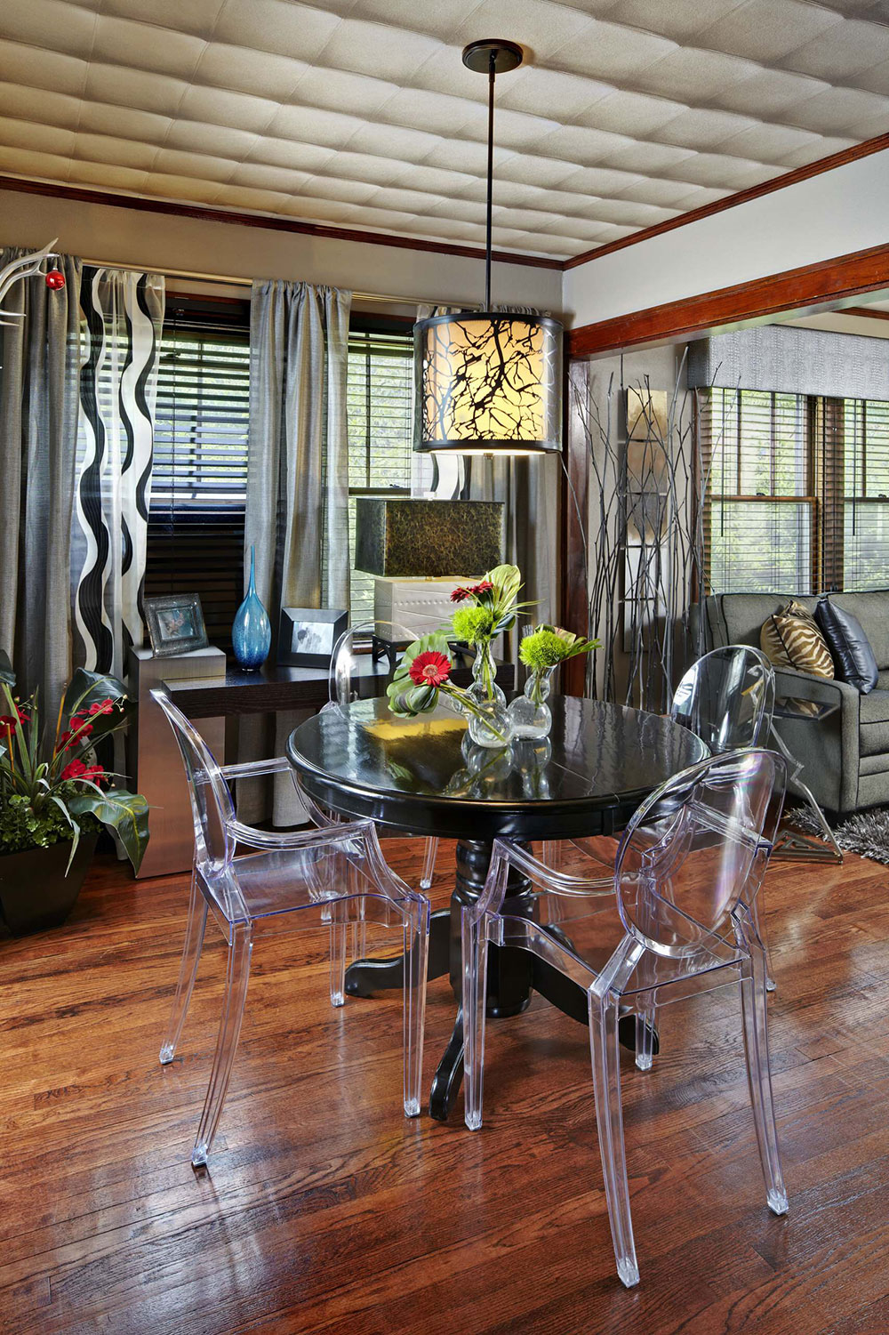 Tips for decorating small dining rooms13 tips for decorating small dining rooms