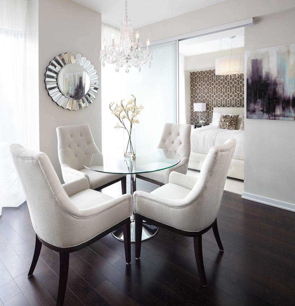 Tips for decorating small dining rooms2 tips for decorating small dining rooms