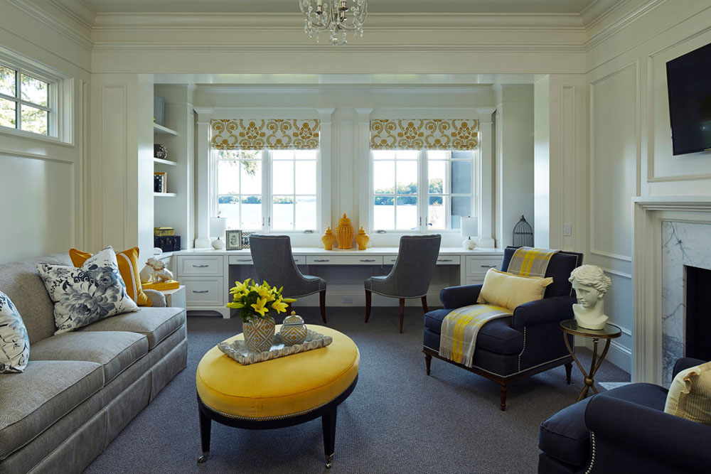 How to Make a Living Room Look Bigger10 How to Make a Living Room Look Bigger