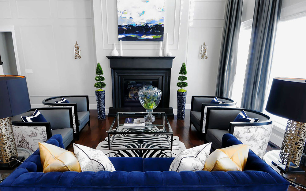 How to make a living room look bigger8 How to make a living room look bigger