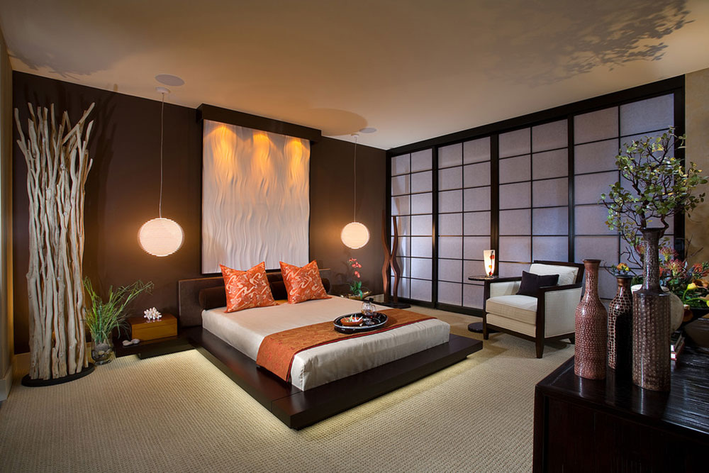 How to Design a Japanese Bedroom1 How to Design a Japanese Bedroom