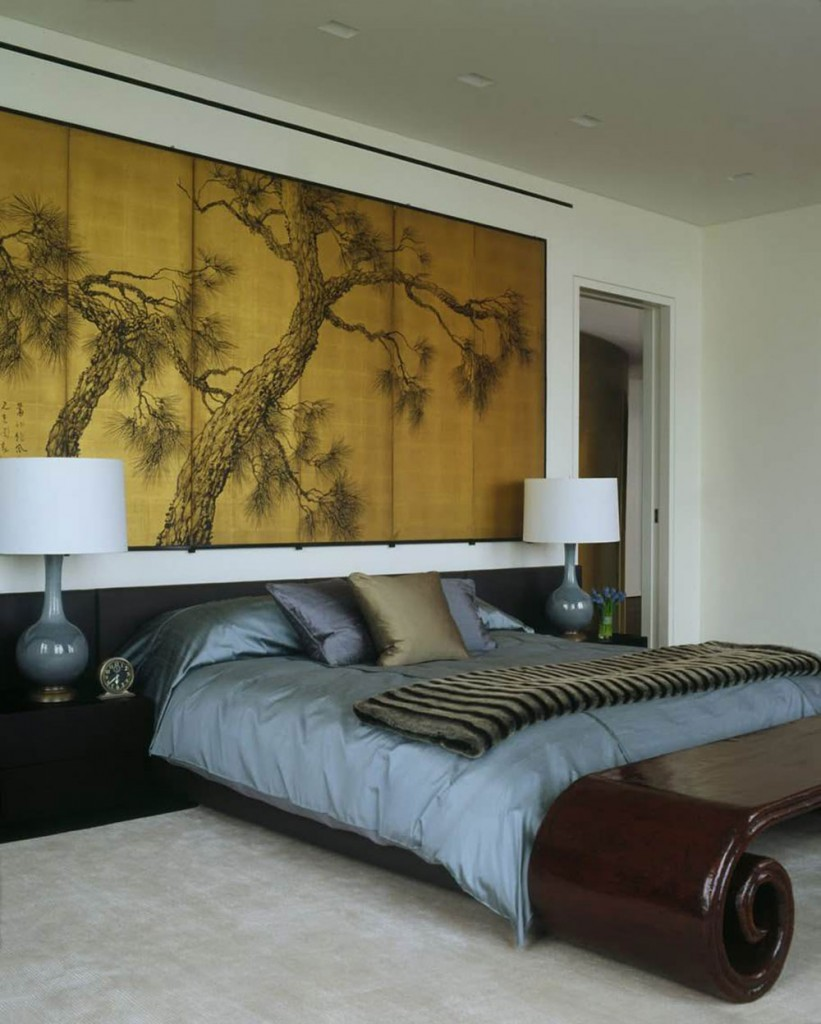 How to Design a Japanese Bedroom7-821x1024 How to Design a Japanese Bedroom