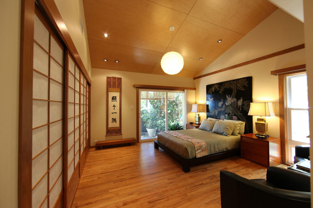 How to Design a Japanese Bedroom9 How to Design a Japanese Bedroom