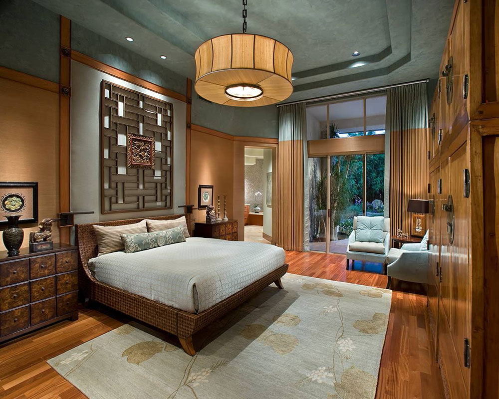 How to Design a Japanese Bedroom8 How to Design a Japanese Bedroom