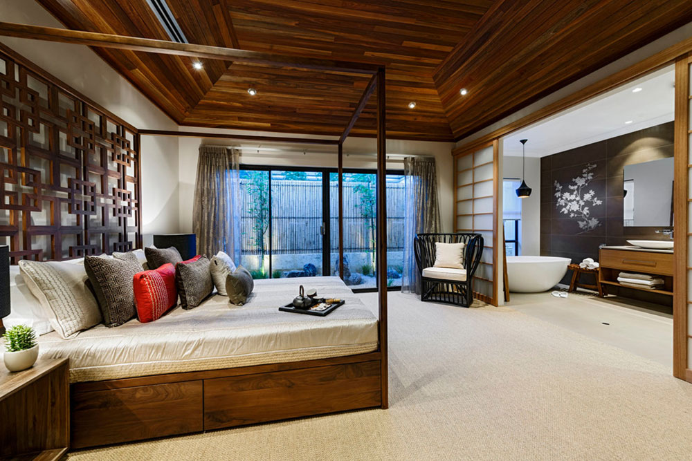 How to Design a Japanese Bedroom3 How to Design a Japanese Bedroom