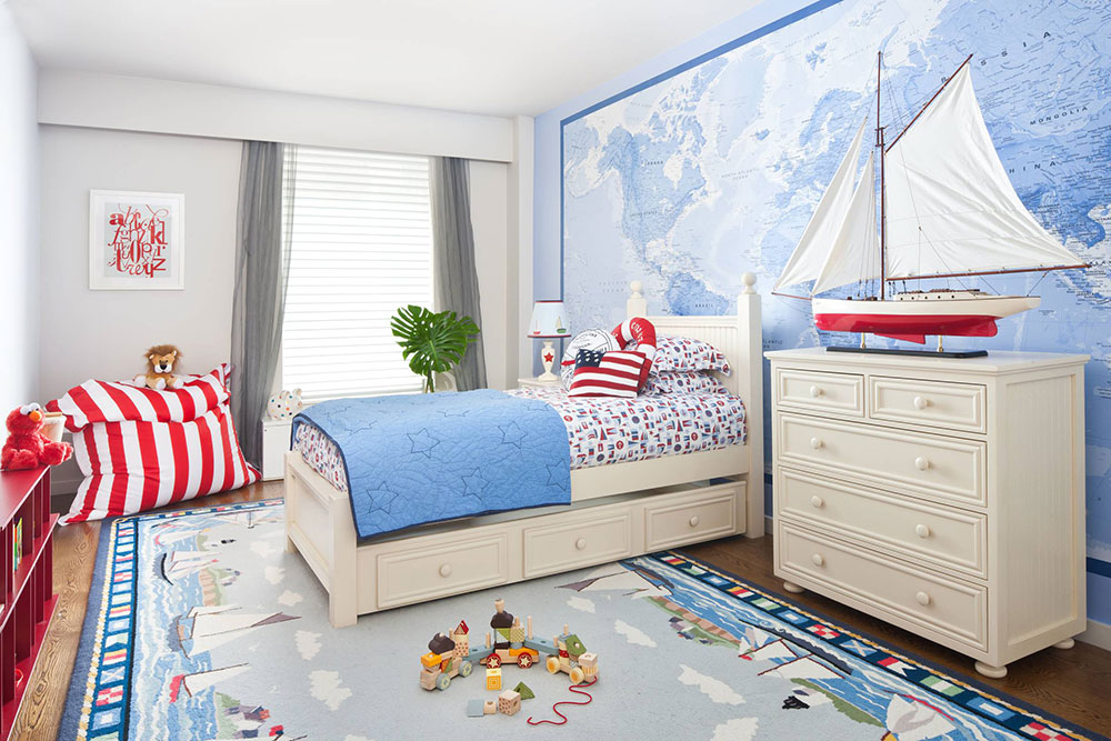 How to choose the right furniture for the children's room2 How to choose the right furniture for the children's room
