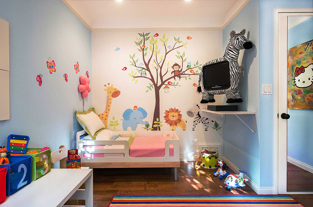 How To Choose The Right Furniture For The Nursery3 How To Choose The Right Furniture For The Nursery