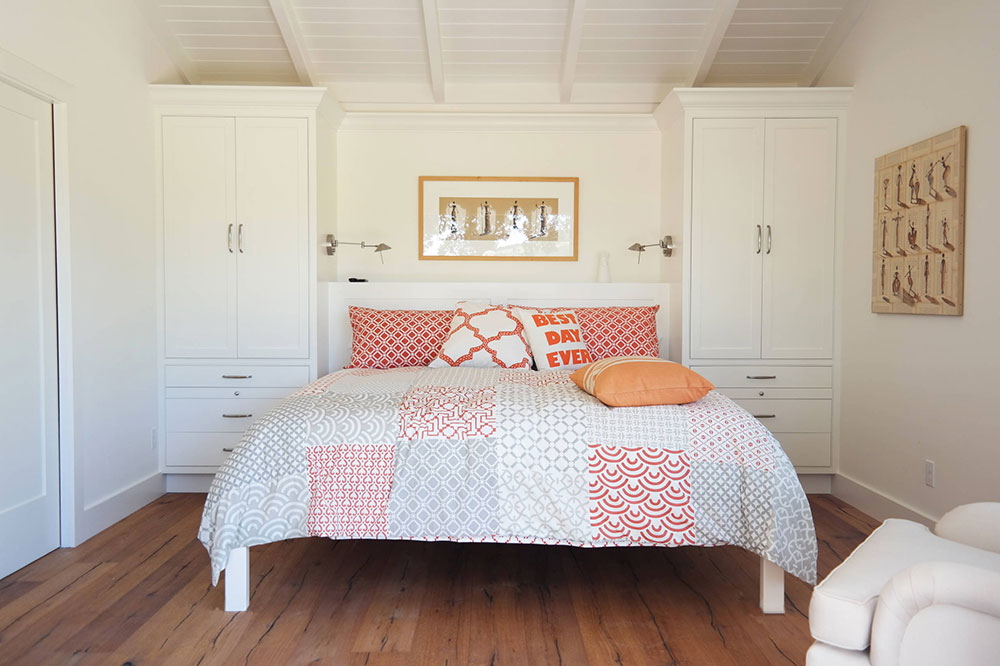 How to choose the furniture for your guest room1 How to choose the furniture for your guest room