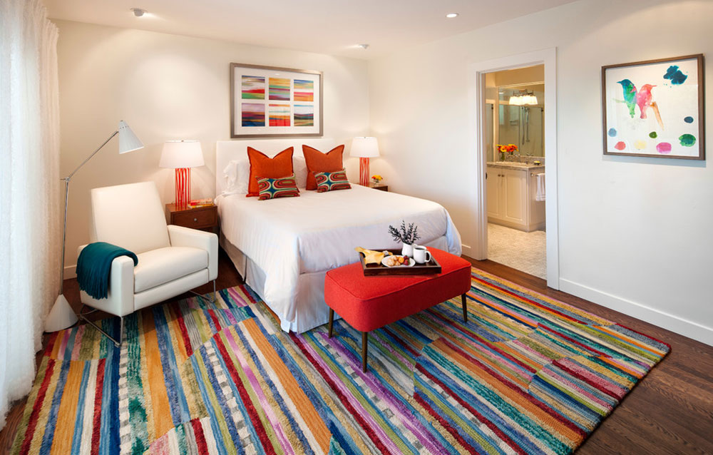 How to choose the furniture for your guest room3 How to choose the furniture for your guest room