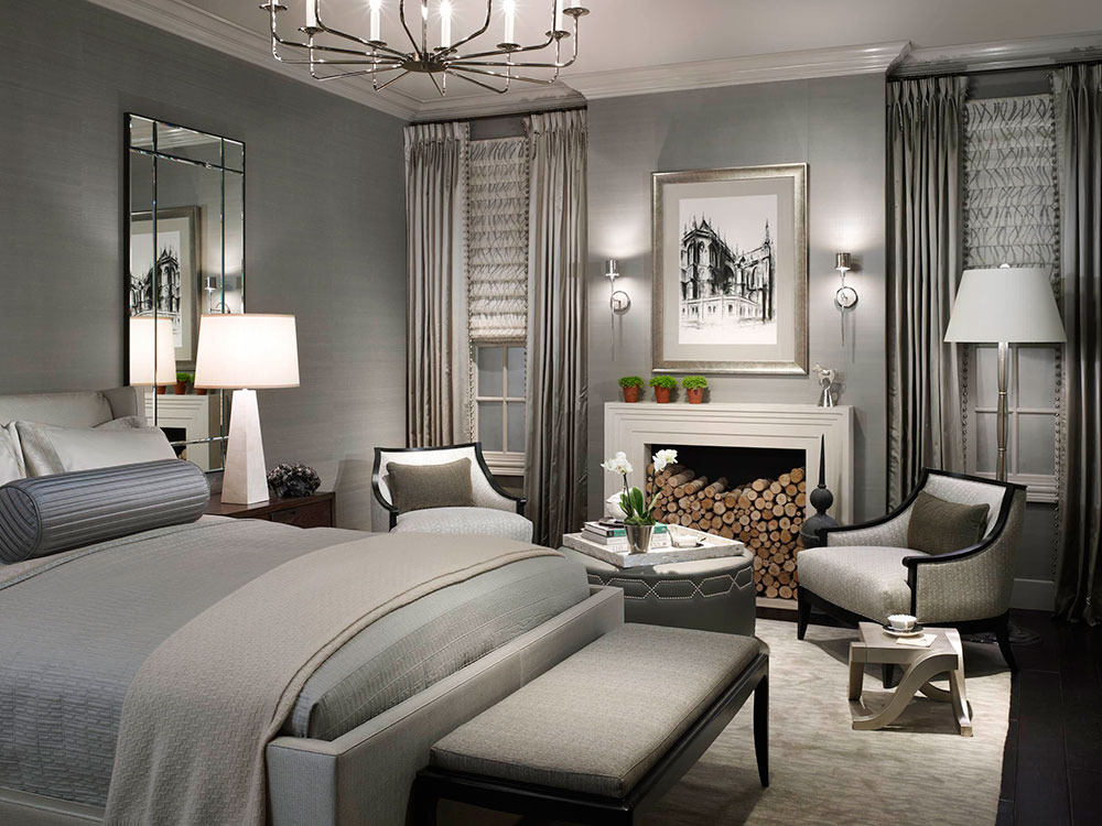 How to choose the furniture for your guest room 7 How to choose the furniture for your guest room