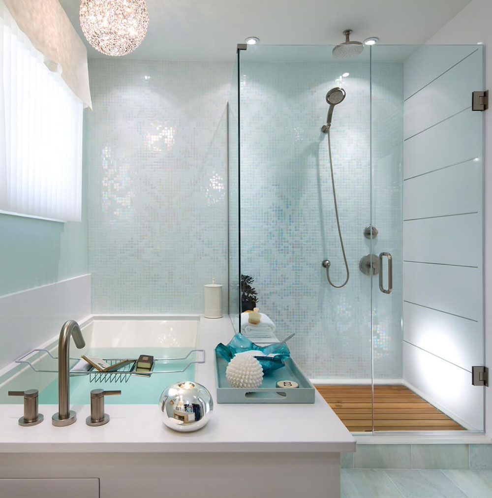 How to Use Mosaic Tile in Your Home 1 How to Use Mosaic Tile in Your Home