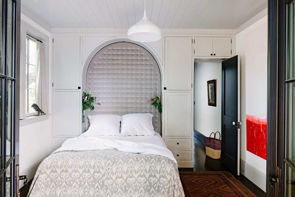 Design Tips For Decorating A Small Bedroom On A Budget 5 Design Tips For Decorating A Small Bedroom On A Budget
