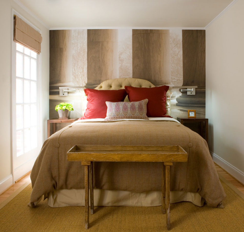 Design Tips for Decorating a Small Bedroom on a Budget 3 design tips for decorating a small bedroom on a budget