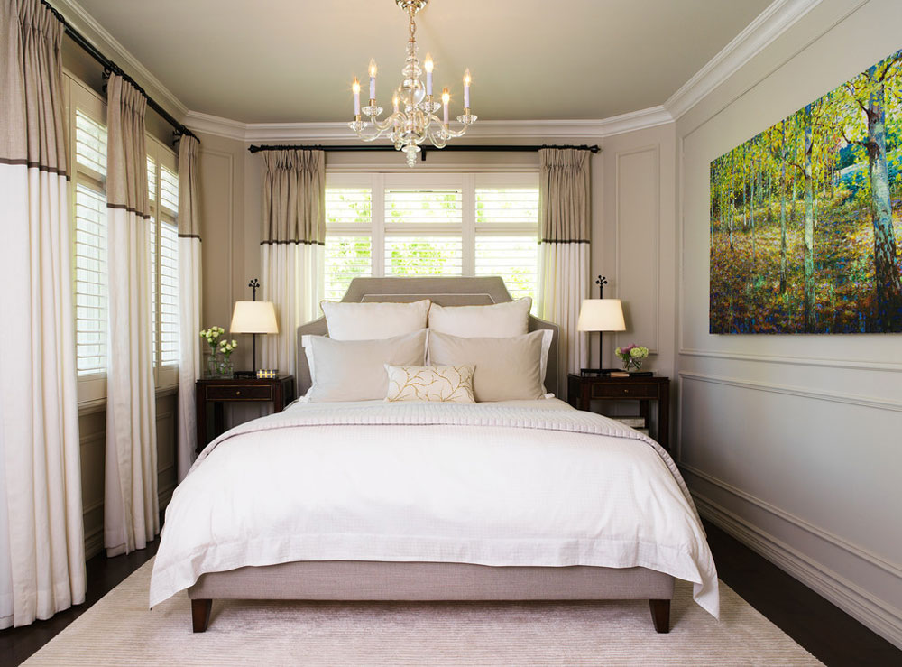 Design Tips for Decorating a Small Bedroom on a Budget 12 design tips for decorating a small bedroom on a budget