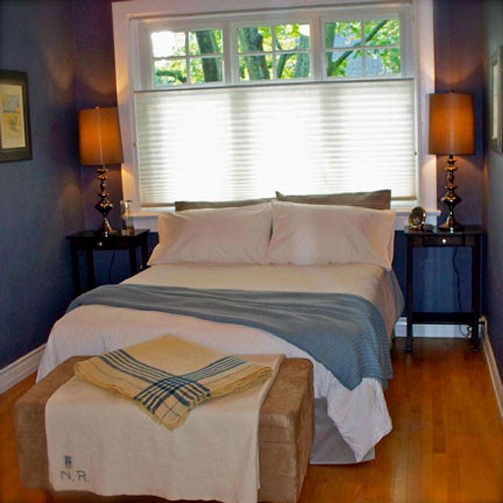 Design Tips For Decorating A Small Bedroom On A Budget 13 Design Tips For Decorating A Small Bedroom On A Budget