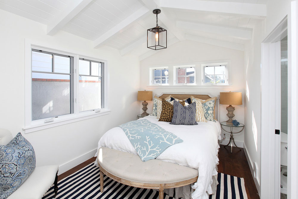 Design Tips for Decorating a Small Bedroom on a Budget 14 design tips for decorating a small bedroom on a budget