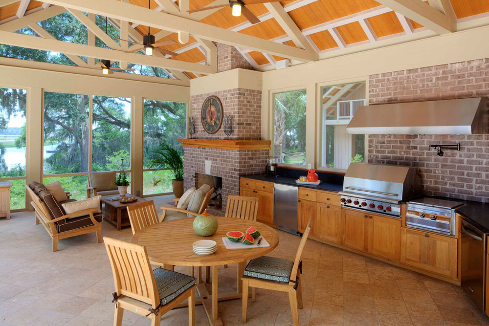 Tips for Designing the Best Outdoor and Backyard Kitchen Designs-3 Tips for Designing the Best Outdoor and Backyard Kitchen Designs