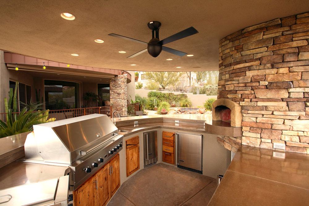 Tips for Designing the Best Outdoor and Backyard Kitchen Designs 6 tips for designing the best outdoor and backyard kitchen designs