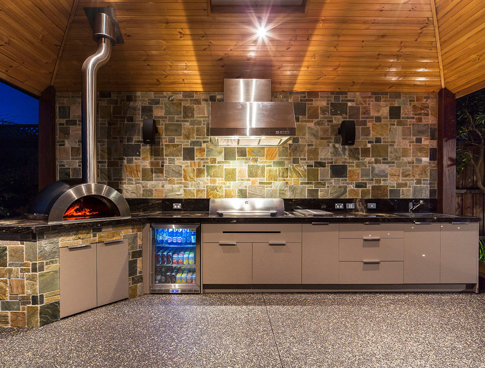 Tips for Designing the Best Outdoor and Backyard Kitchen Designs 5 Tips for Designing the Best Outdoor and Backyard Kitchen Designs