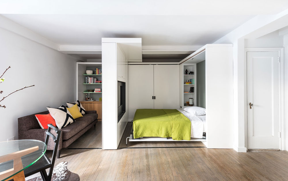 Small apartment to decorate and furnish on a budget 11 Small apartment to decorate and furnish on a budget