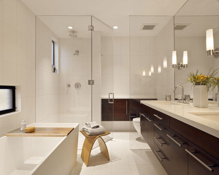 73415888071 Tips and ideas for bathroom remodeling (26 images)